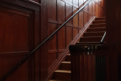 Schody z vestibulu